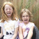 Sharing Parenting True colours