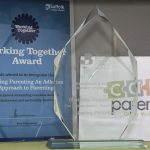 Sharing Parenting Awards